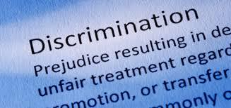 Workplace discrimination religious