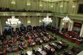 Labor and employment laws california legislature