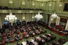Labor and employment laws california legislature