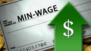 Minimum wage laws