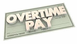 Overtime rule dol