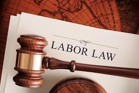 Labor and employment bills