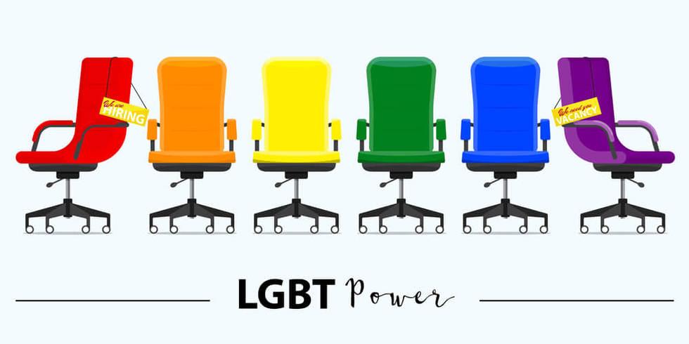 Sexual orientation discrimination laws facts 1