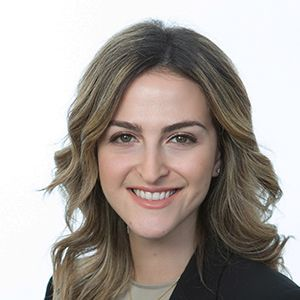 Attorney Luba Lerner