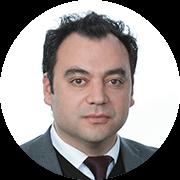 attorney David Keledjian