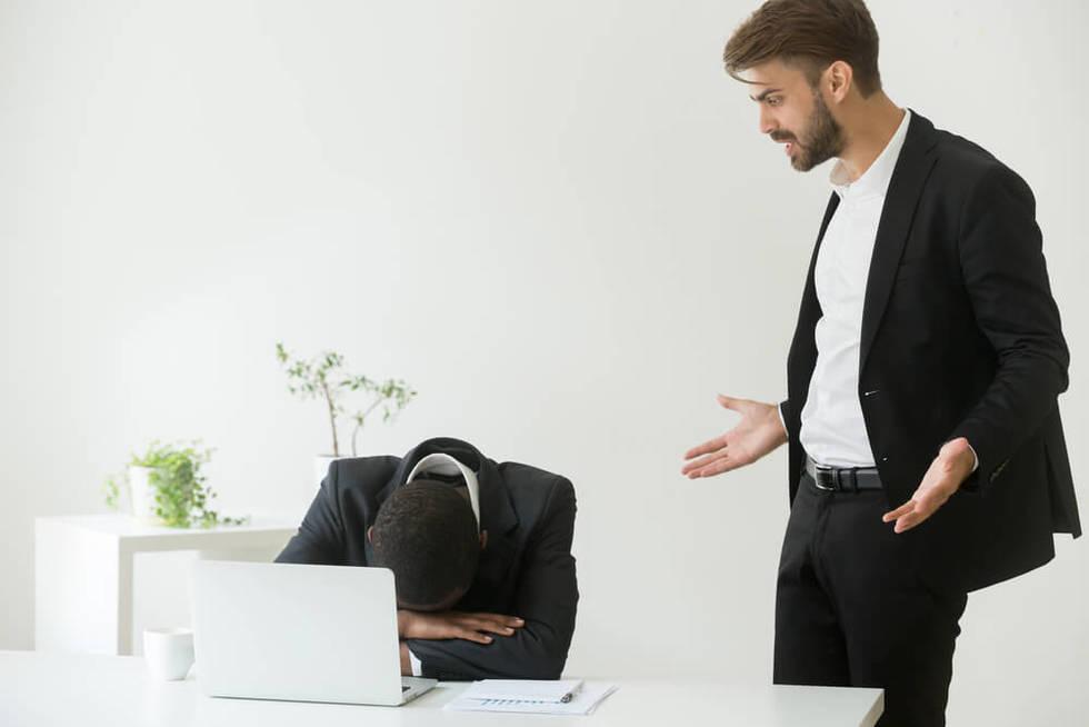 racial discrimination workplace