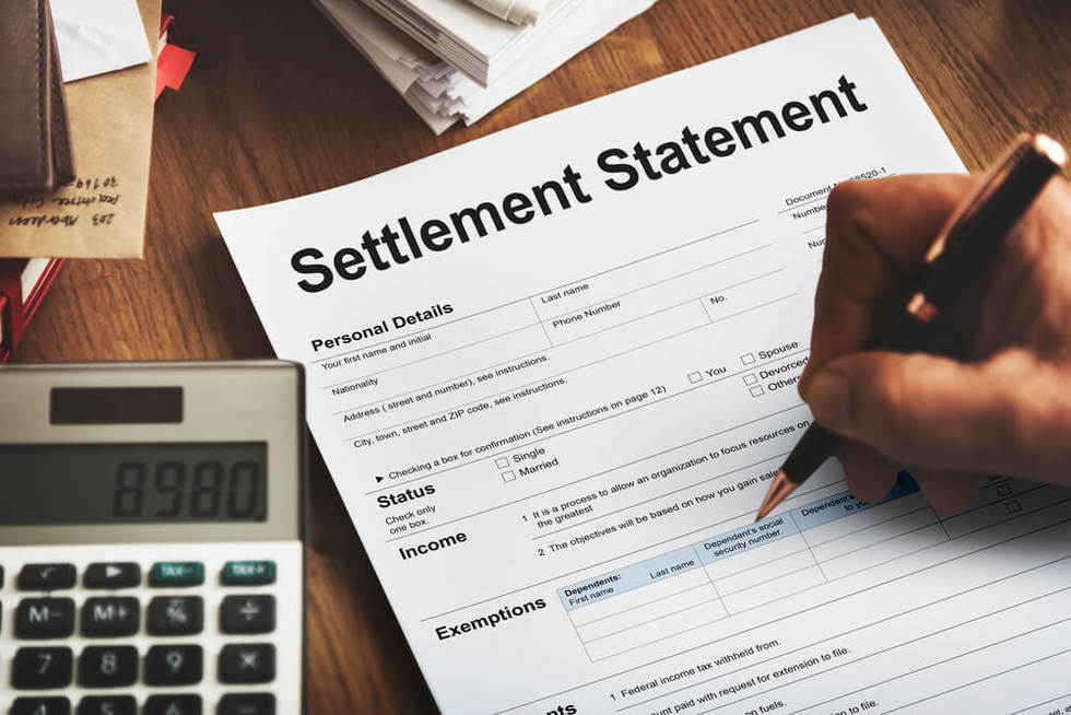 wrongful termination settlement