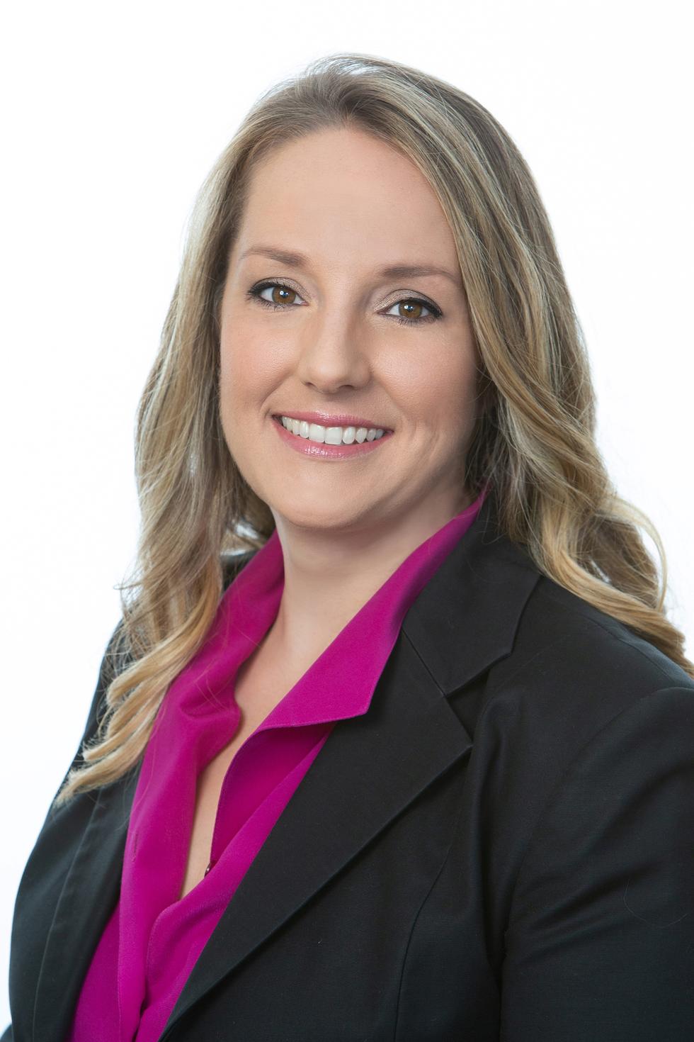 Kelsey M. Szamet