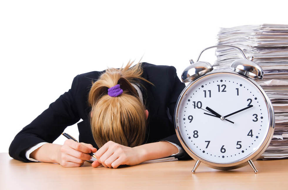 Unpaid overtime laws