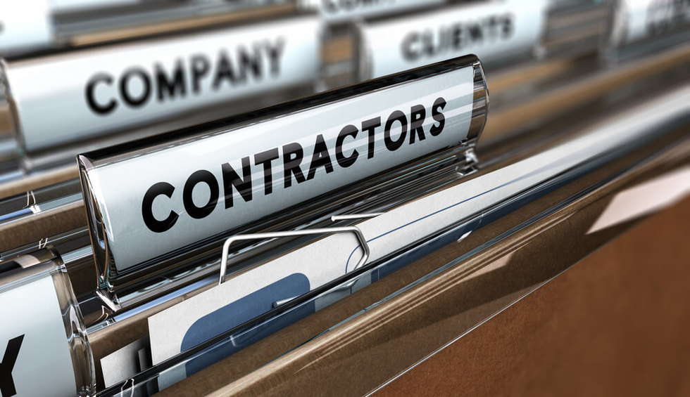 Independent contractor misclassification class action