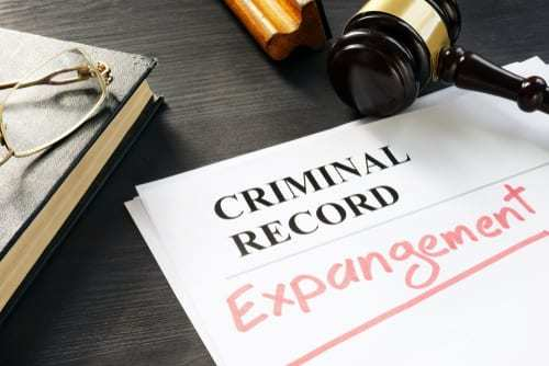 Expungement and Vacating Criminal Records | The Curtis Firm, LLC