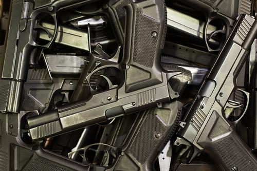 Gun 20pic