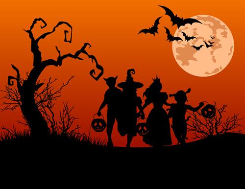 Halloween 20dui