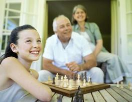 Grandparent's rights | Laura D  Heard Law Firm Inc