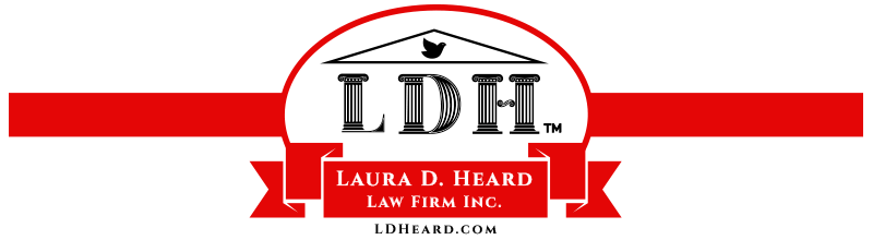Laura D. Heard Law Firm Inc.