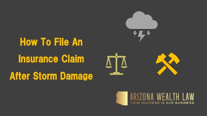 Storm 20insurance 20claim 20