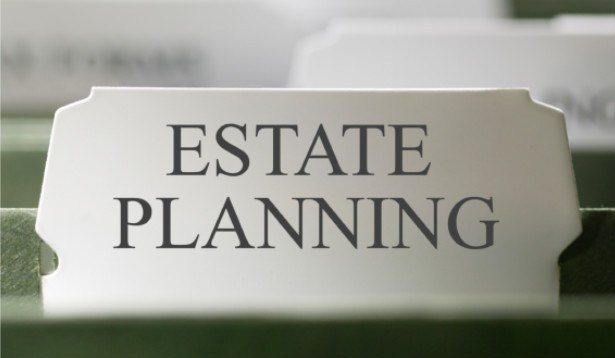 Estate divorce