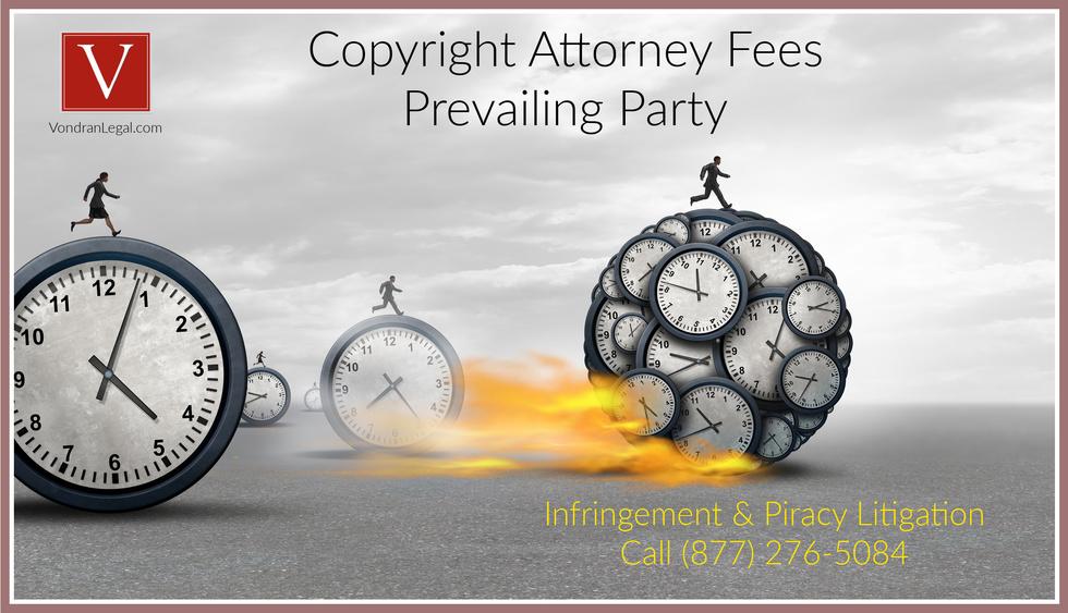 San franciso copyright attorney