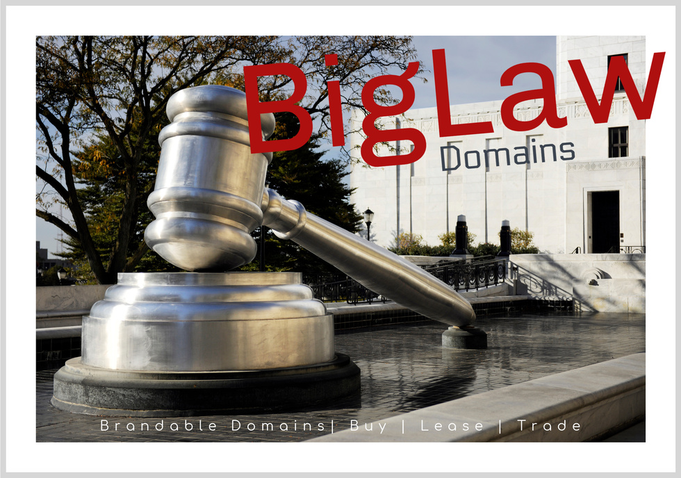 legal domains for sale or lease