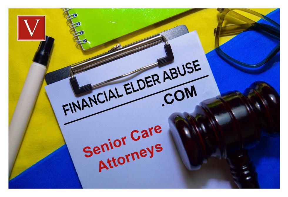 San Francisco elder abuse law firm