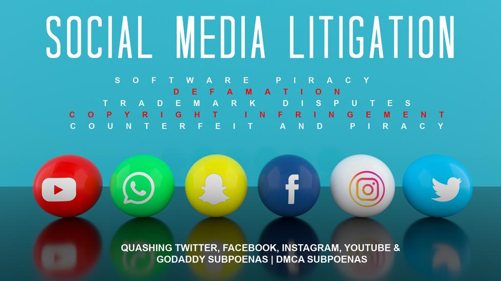 california internet attorney