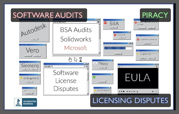 software licensing lawyer