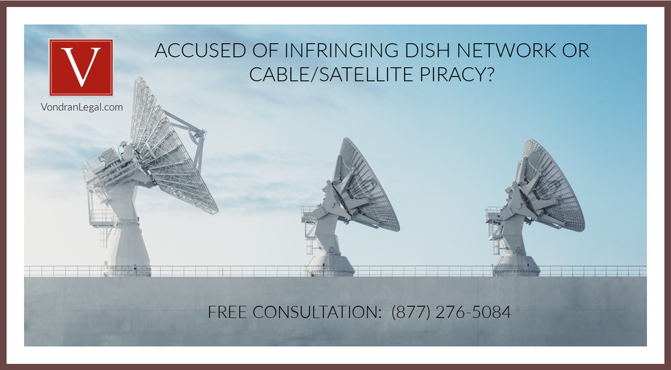 satellite PPV piracy
