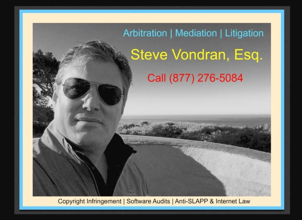 Attorney steve civil arbitration mediation litigation california 1024x747