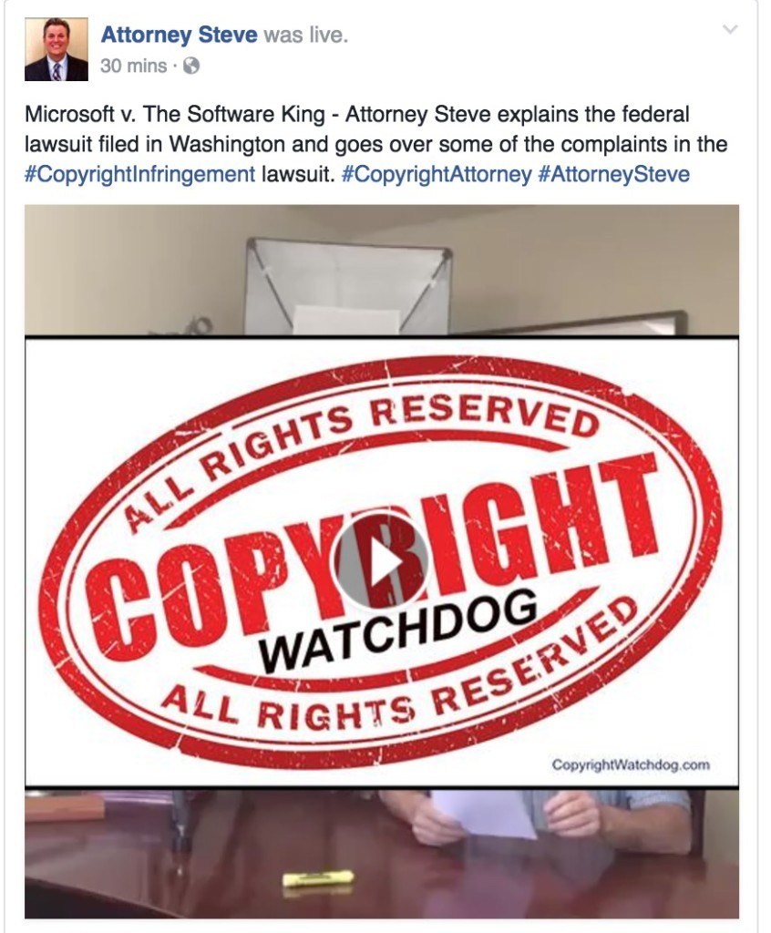 Copyright watchdog microsoft v. the software king 846x1024