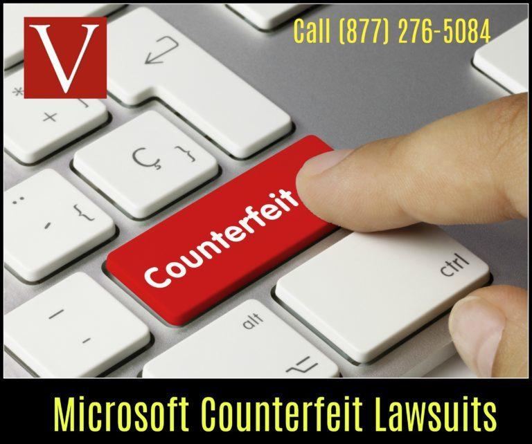 Microsoft counterfeit lawsuit 768x642