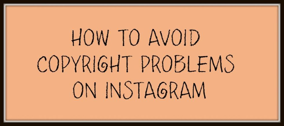 instagram copyright infringement lawyer