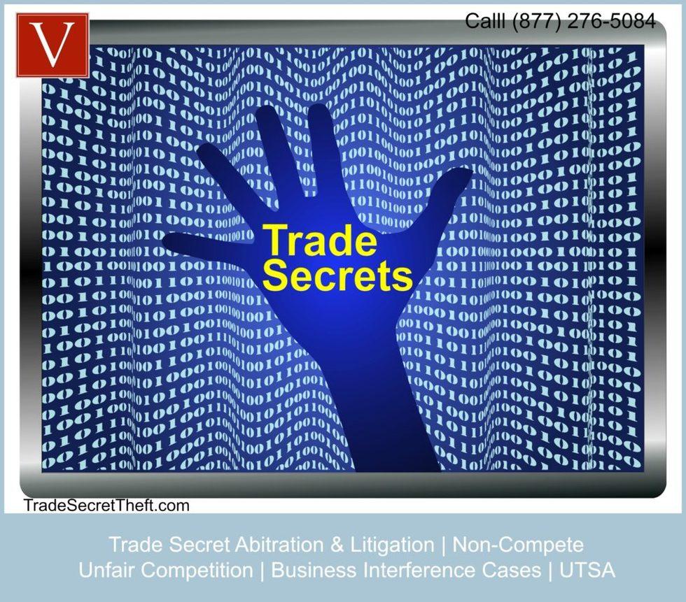 California trade secret attorney