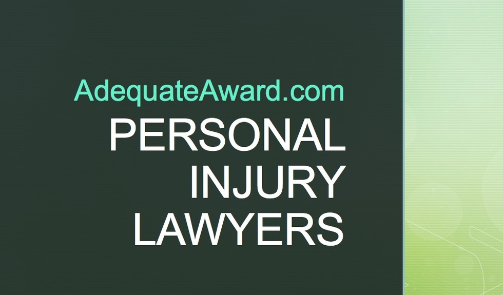 Adequateaward.com