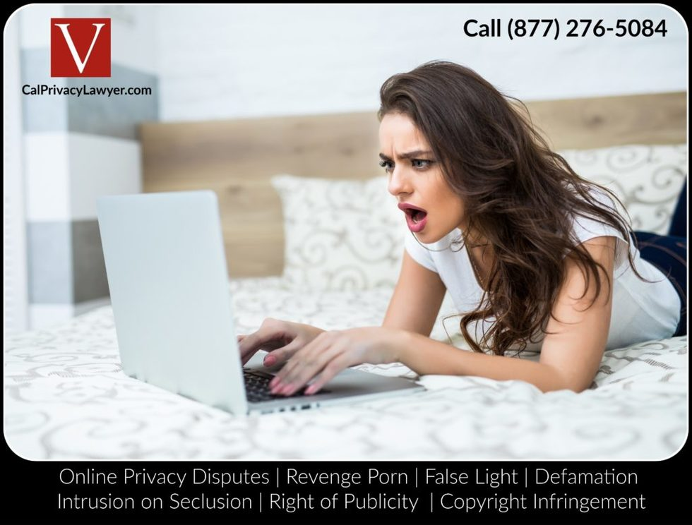 California privacy lawyer