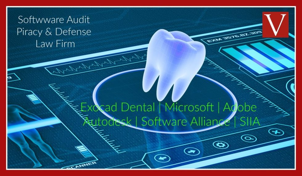 Dental software piracy exocad dentalcad 1 1024x599
