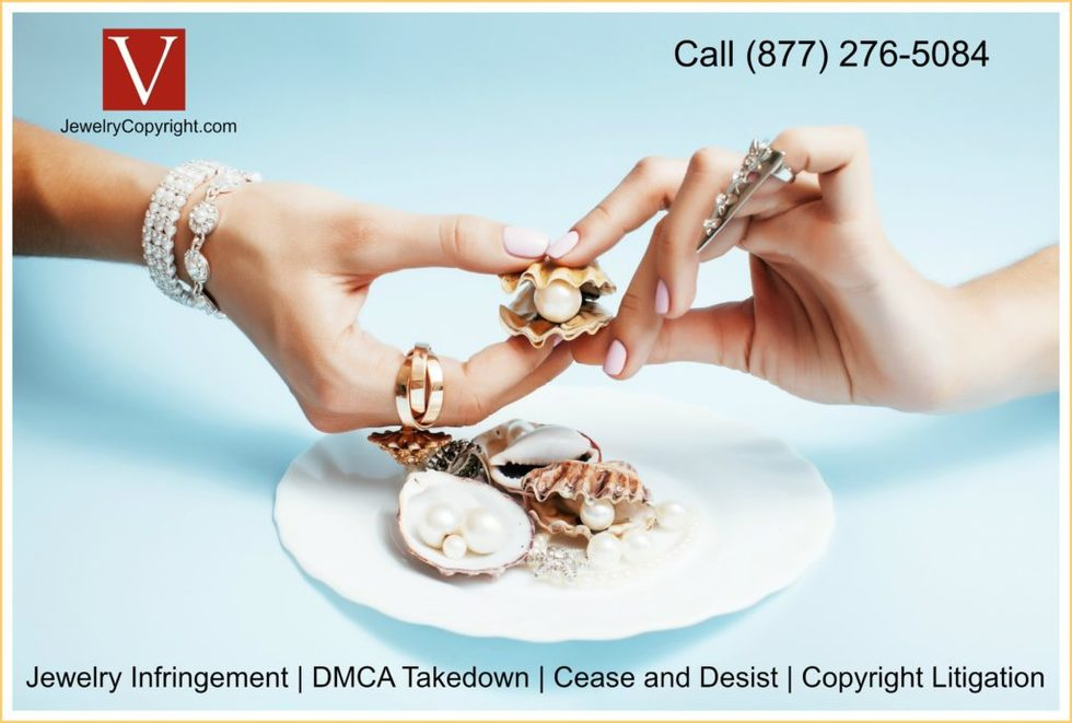 Jewelry design infringement lawyer 1024x691