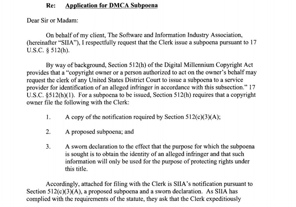 What is a dmca subpoena 1024x719