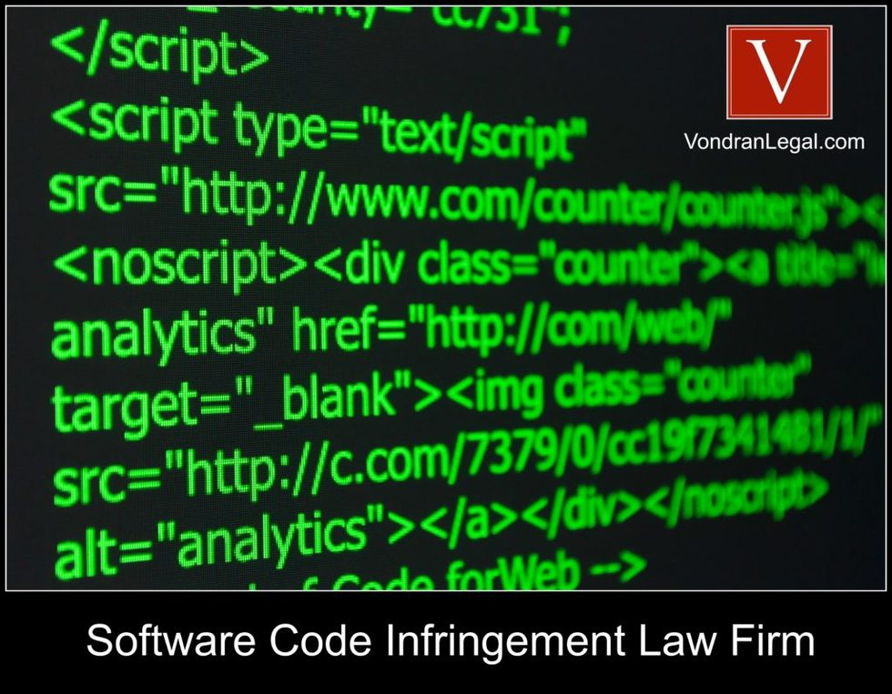 Software code infringement lawyer 1024x797
