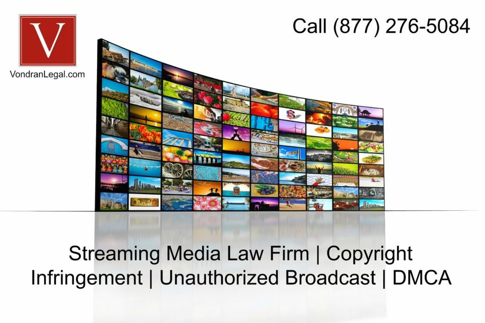 Streaming video piracy attorney 1024x682