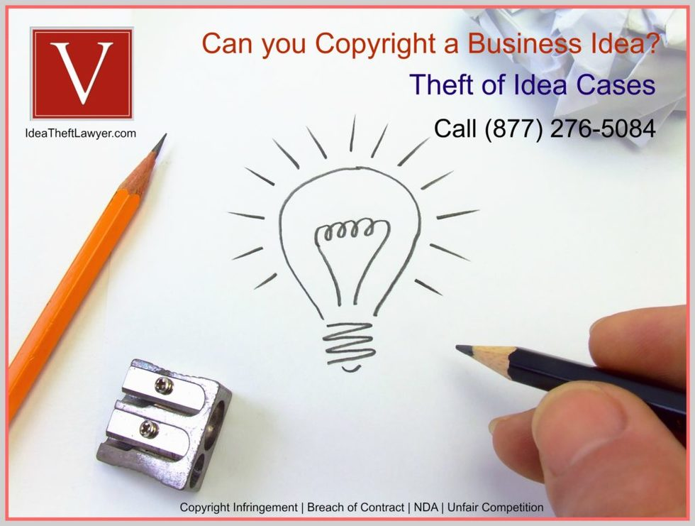 Can you copyright a business idea 1024x774