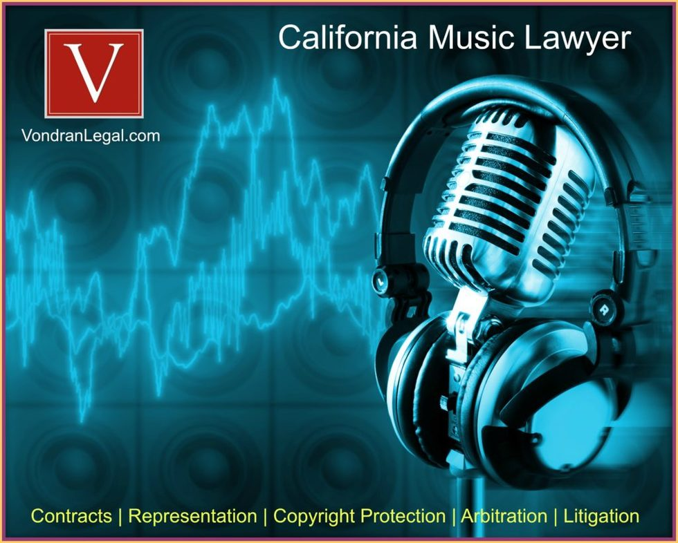 California music infringement lawyer 1024x821