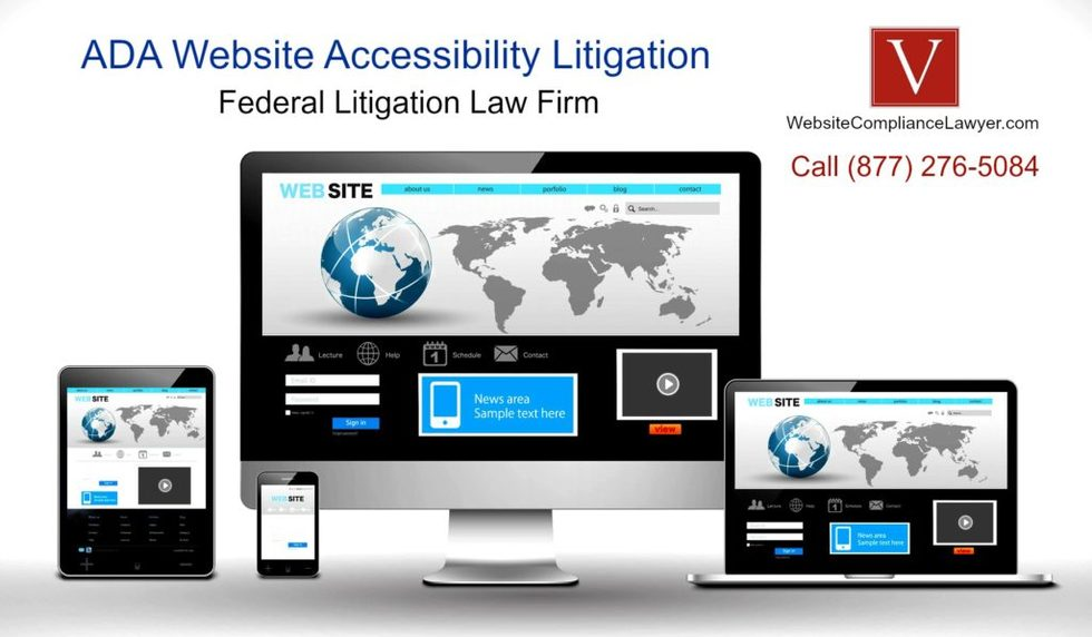 Ada website accessibility litigation law firm 1024x598