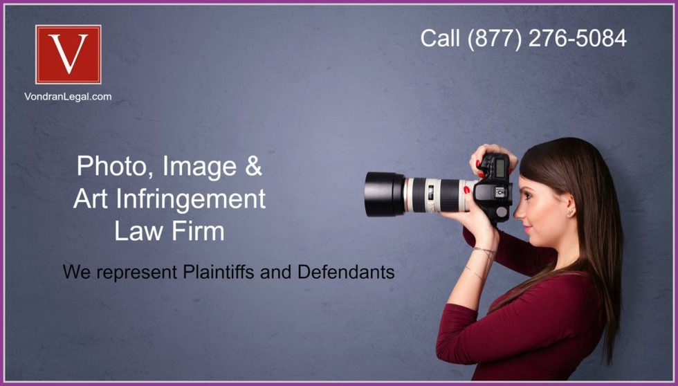 Photo infringement defense law firm 1024x583