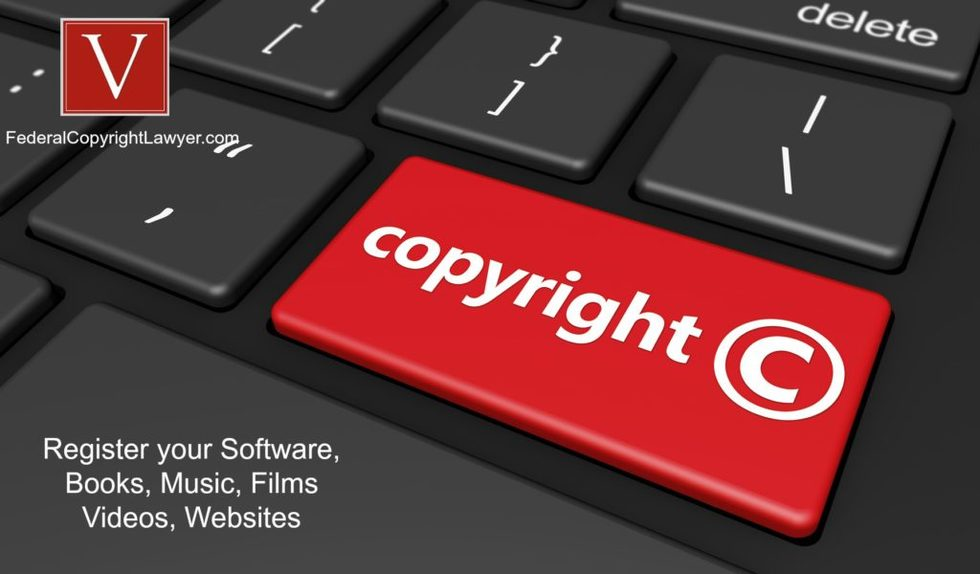 Copyright registration prerequisite to filing lawsuit 1024x600