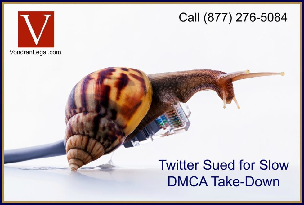 Twitter sued for 90 dmca takedown 1024x691