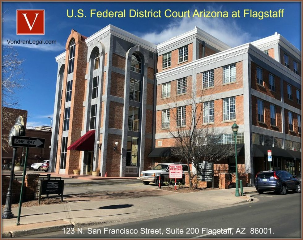 Flagstaff federal district court building location 1024x811 1