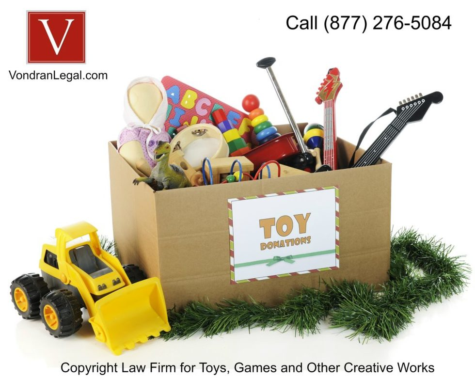 Attorney to copyright toy design 1024x819