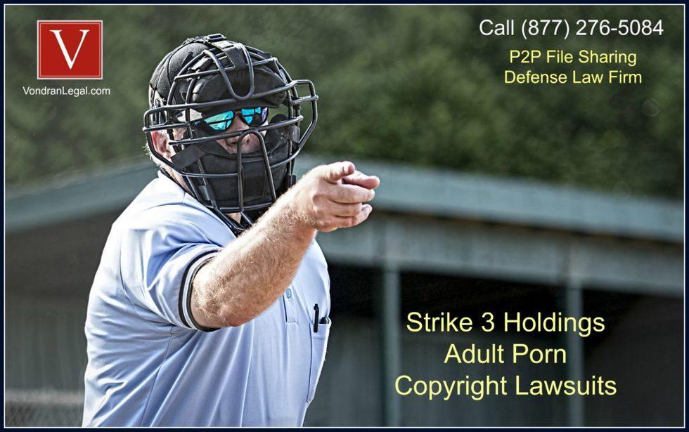 Strike 3 copyright movie defense law firm 1024x643