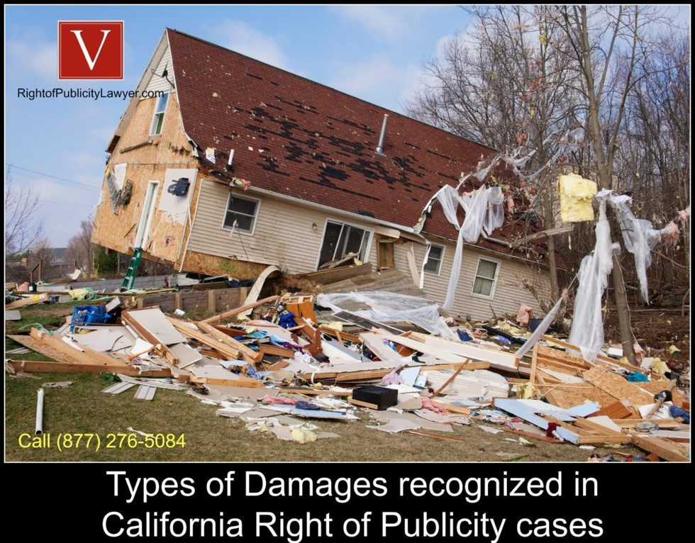 California right of publicity types of damages 1024x800