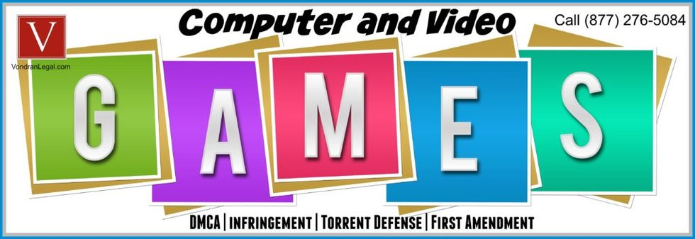 Video game piracy defense lawyer 1024x352